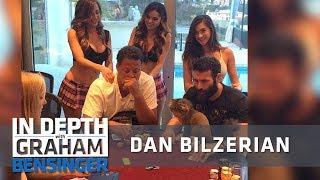 Dan Bilzerian net worth forbes