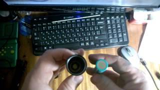 Как фонарик для ААА переделать под аккумуляторы 18650(, 2015-11-15T17:42:54.000Z)