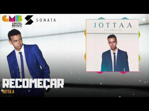 Jotta A - Recomeçar   Sonata Label