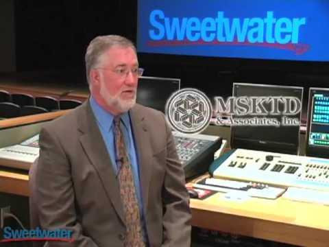 Sweetwater Receives USGBC LEED Platinum Award