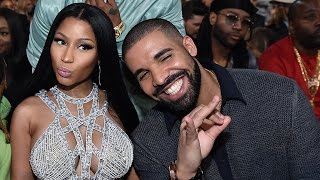 DJ KHALED PROPOSES TO NICKI MINAJ & NEW DRAKE MEMES BEGIN!