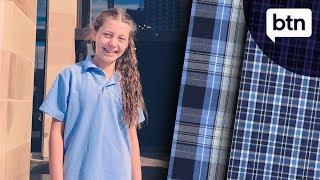 School Uniform Debate - Behind the News