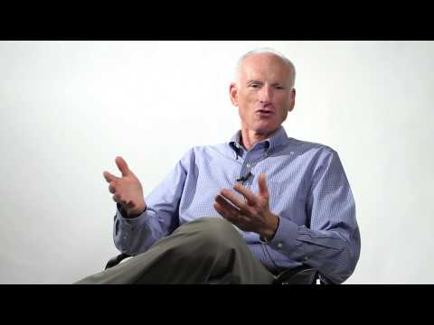 The Power of a Liberal Arts Education- with James Rebhorn