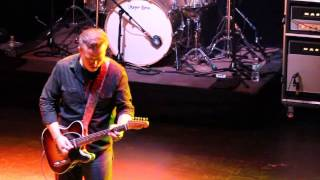 Jason Isbell Never Gonna Change Port Chester May 20th 2015