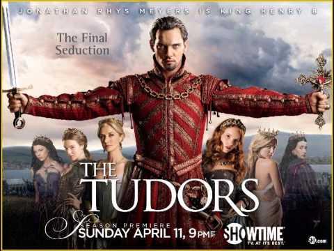 The Tudors Soundtrack - Season 4