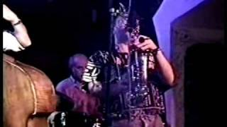 Red Rodney feat. Massimo Urbani e Gegè Munari