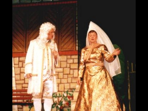 Dornröschen 1998 - Theaterverein Frankfurt