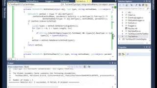 NAVTechDays2013 Microsoft  NET interoperability Black Belt Tips and Tricks Microsoft Dynamics NAV