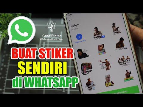 Halo guys di video kali ini saya mau bagiin sebuah tutorial bagaimana cara membuat sticker whatsapp .