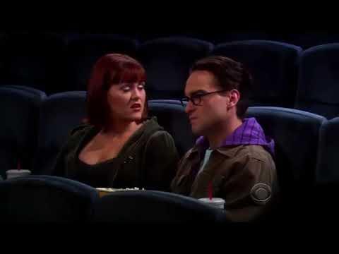 Download The Big Bang Theory Season 2 Funniest Scenes