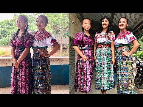 las-mujeres-visten-trajes-tpicos-de-guatemala-saludos
