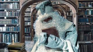 Большой секрет Деда Мороза http dedmoroztebe ru Именной фильм поздравление для Лизы