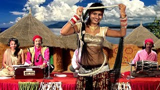 गोरी रे जे घुघटा न डार bundeli dance rai faag devi agrawal sadhna rathore 9425879277