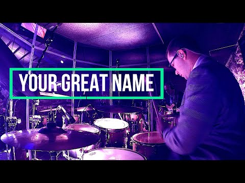 Your Great Name // Todd Dulaney // Hope Center Church
