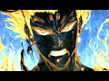 Fog Hill Of The Five Elements AMV Lose Control mp3