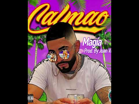 Calmao (Audio Oficial)