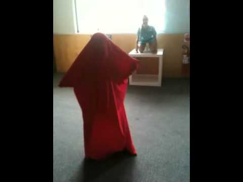The Red Bag 2 :D