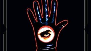 Quick Attack! The Black Glove