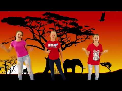 Soku Bachi Vira  Mini Disco  Соку Бачи Вира танцы для детей