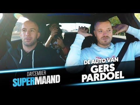 220 KMH IN GERS PARDOEL ZIJN MERCEDES?  // DAY1 Auto van Gers Pardoel