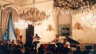 Schmelzer - Chaconne