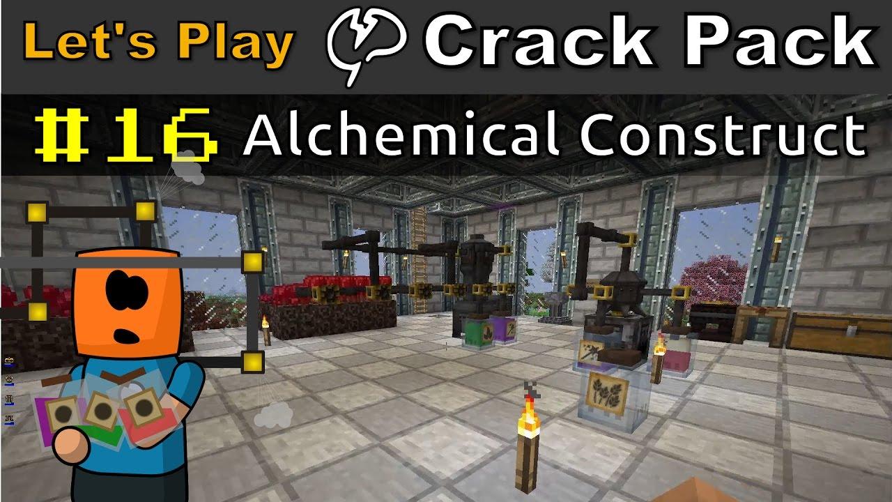 CrackPack : Gamer Geeks