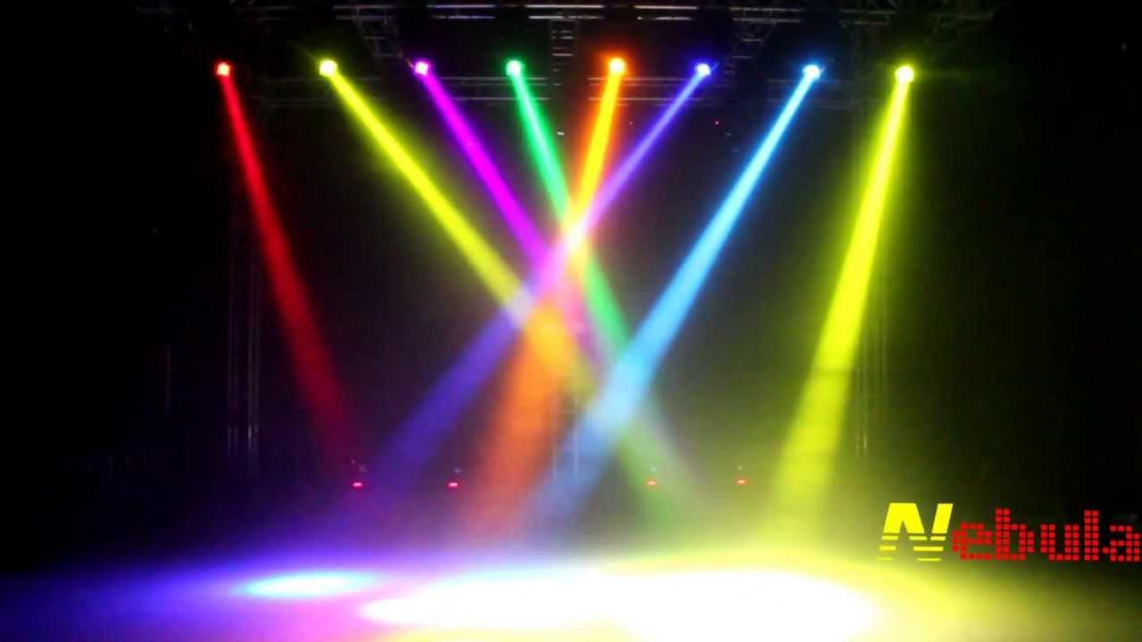 & Nebula Light 60W LED Beam Moving Head Light NBL-BM60 - YouTube azcodes.com