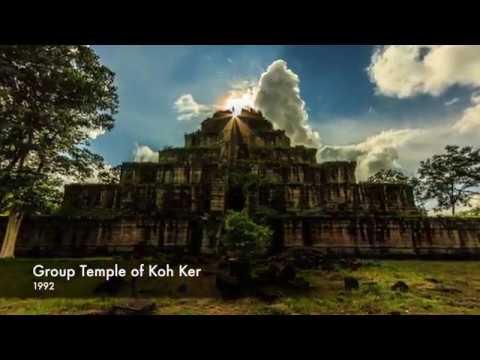 CAMBODIA's UNESCO World Heritage Site (Tentative List)