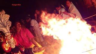 Yakshagana - Nagoddharana - 5 - Kalinga sabha pravesha