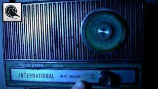 Creepypasta: Ik vond een Geheim Radiostation.
