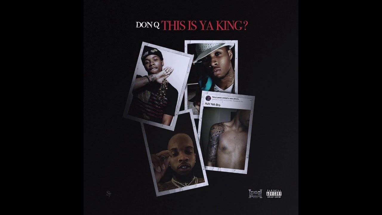 Tory Lanez Disses Don Q With