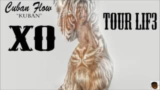 """Cuban Flow """"XO Tour Lif3"""""""