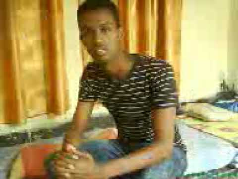 ahmed hassan abokor