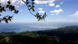 Hanginan View @ Maasin Southern Leyte with original sounds