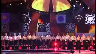 Fire of Anatolia  Eurovision 2004 IstanbulTurkey