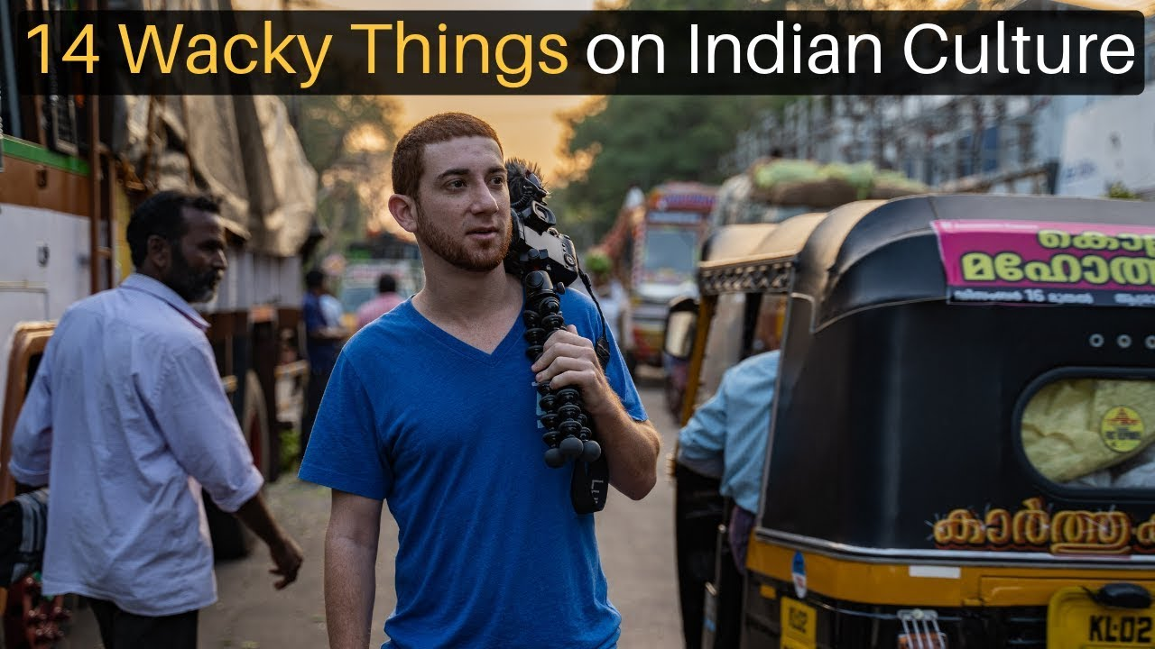 Download 14 Wacky Things About Indian Culture