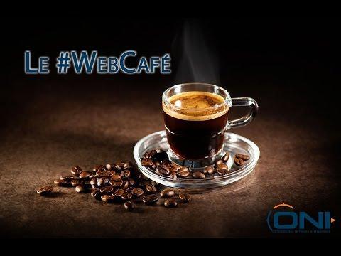 [#WebCafé 34] LE SEO C'EST COMPRENDRE LE BUSINESS DU CLIENT