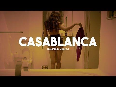 "Chill Afrobeat Instrumental - ""Casablanca"" 2018"