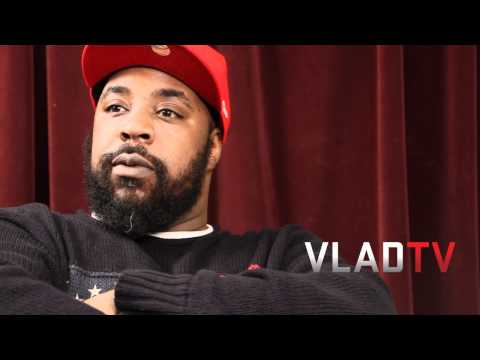 Sean Price Speaks On Slapping Incident In Chile