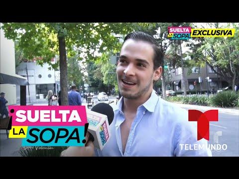 Tania Ruiz: Hermano cuenta todo sobre la relación y salud de Peña Nieto | Suelta La Sopa