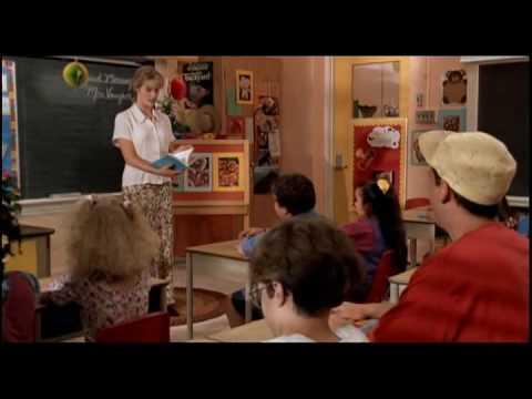 Billy Madison Today Junior Funny Scene