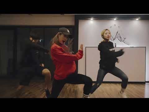 Honey cocaine by Cant sit with us | Choreography by Yeojin | Savant Dance Studio (써번트 댄스 스튜디오)