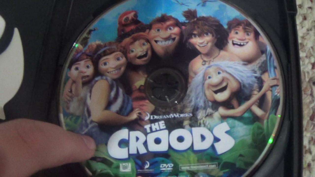 DreamWorks DVD Review Part 1