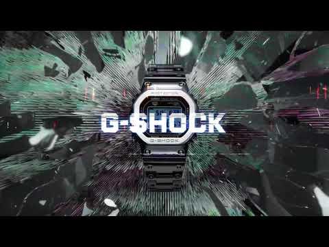Casio G-Shock GMWB5000 Watch | HiConsumption