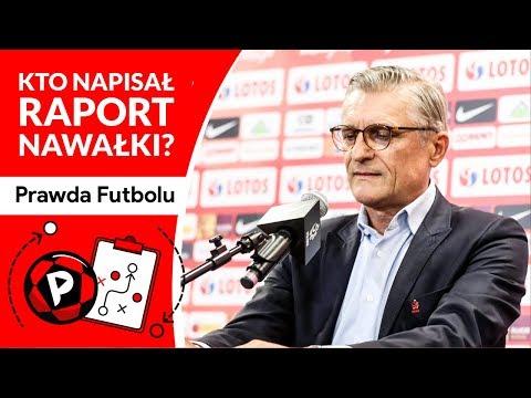 Borek i Kołtoń: Kto napisał raport Nawałki? Fachowa analiza, czy pismo na kolanie?