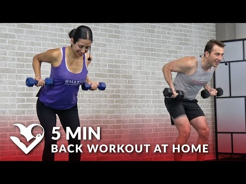 5-minute-back-workout-at-home-routine---dumbbell-workout-for-back---back-exercises-for-men-&-women