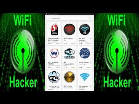 Tutorial la mejor APK par hackear redes wifi desde android  ¡¡¡  Nueva APK 2016  !!!