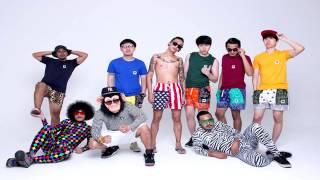 [Audio] แว้นฟ้อหล่อเฟี้ยว (feat.Djต้นหอม, โก๊ะตี๋, วง 3.50) - แจ๊ส สปุ๊กนิค ปาปิยอง กุ๊กกุ๊ก