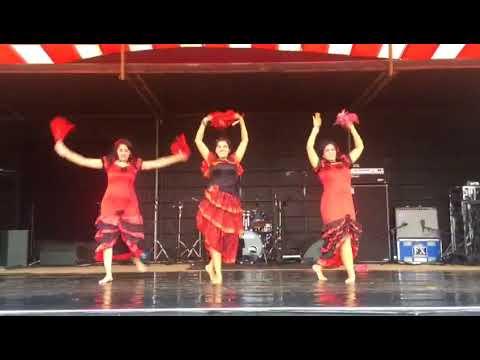Goan Folk Dance: Maya Ya Ya Ya