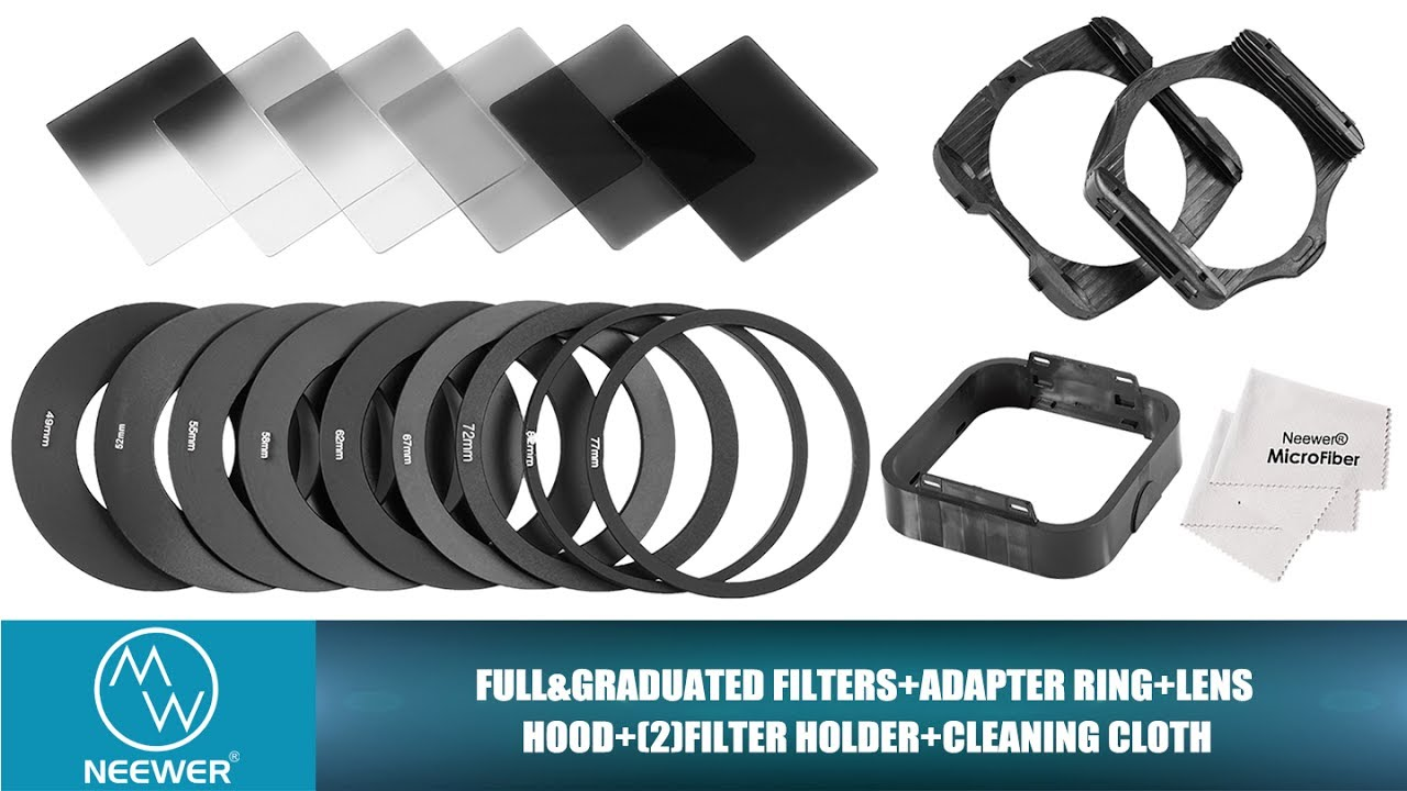 Gadget Place 77mm to 67mm Adapter Ring
